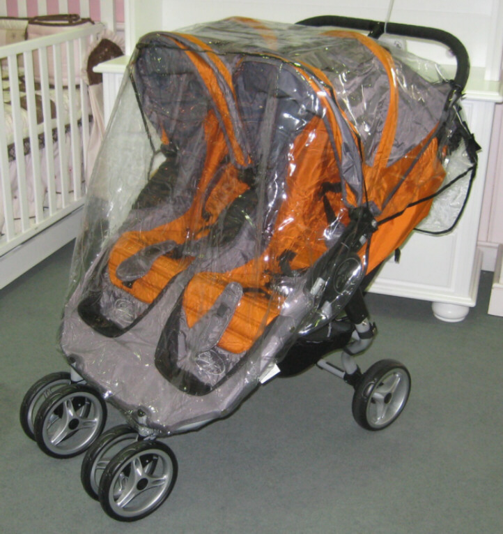 Britax Stroller Sun And Wind Covers From Sasha S 888