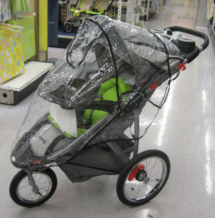 Graco Stroller Rain And Wind Covers From Sasha S 1 888