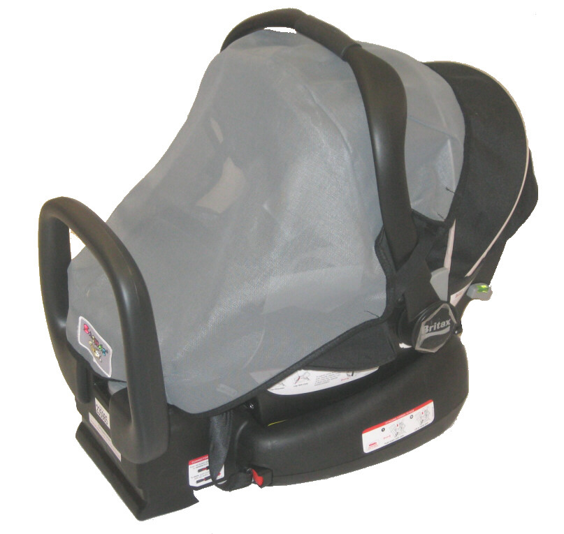 Britax Companion And Bay Trand
