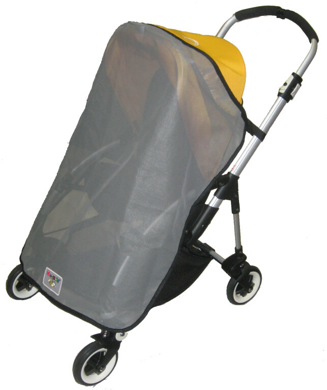 Bugaboo reveals the new look Bugaboo Bee3 stroller now ...