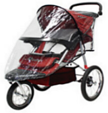 InStep Double Safari TT Stroller Cover Discount Package from ...