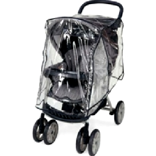 how to open peg perego pliko matic stroller