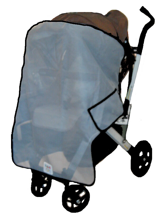 Car Seat Stroller And Jogger Sun And Wind Cover Discount