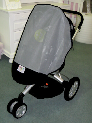 Quinny Stroller Sun Shade and Wind Covers from Sashau0027s See our  Related Products  section below. Orders over $49.95 u003d Free Fedex Ground Shipping ... & Quinny Stroller Sun and Rain Covers from Sashau0027s - (888) 640 0917