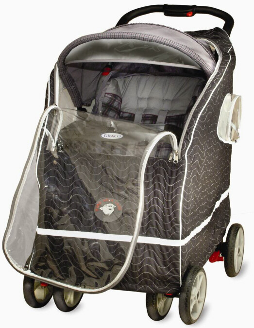 4cfca979f629 Warm as a Lamb Single Stroller Winter Covers from Sasha s - 1-888 ...